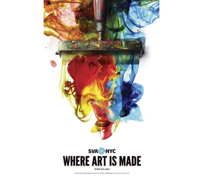 Helle & Koen - Where Art Is Made