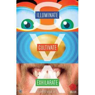 Gail Andserson - Illuminate, Cultivate, Exhilerate
