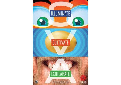 Gail Andserson - Illuminate, Cultivate, Exhilerate