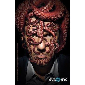 Stefan Sagmeister - Take It On (Octopus)