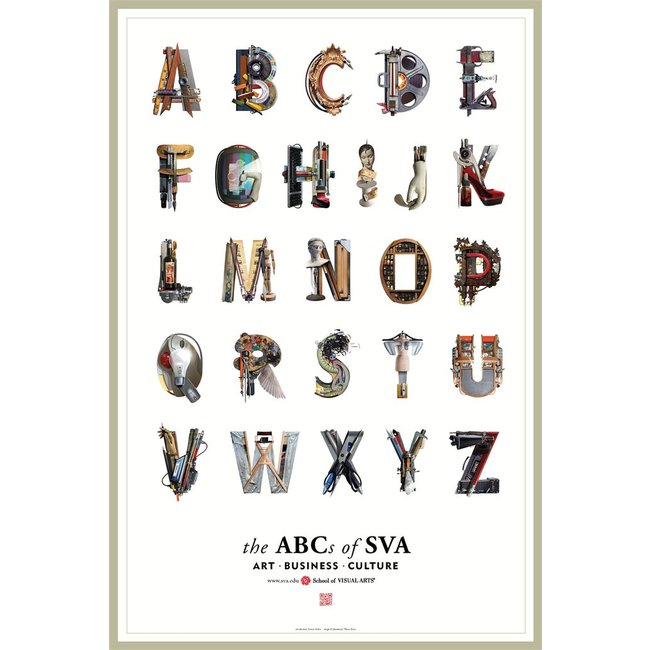 Heller & Koen - Alphabet