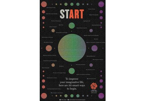 Milton Glaser - Start
