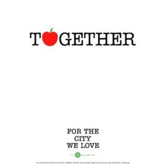 Milton Glaser - Together