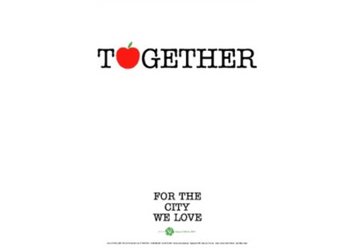 Milton Glaser - Together