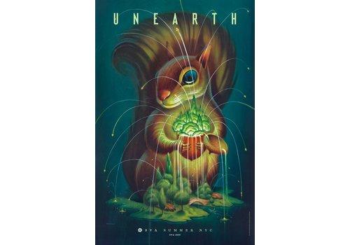 Chris Buzelli - Unearth