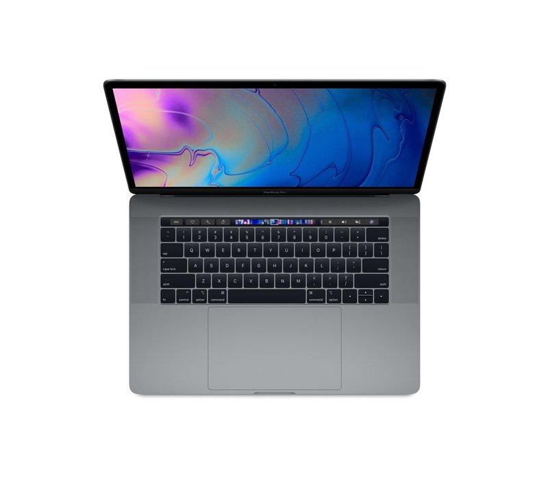 "MacBook Pro 15"" - 2.2GHz  - 16GB - 512GB - Space Gray"