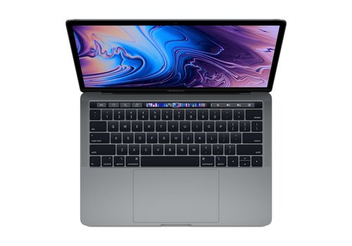 "MacBook Pro 13"" - 2.7GHz - 16GB - 1TB - Space Gray (Mid-2018)"