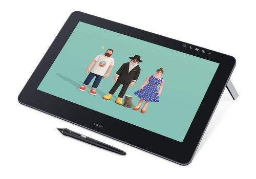 "Wacom Cintiq Pro 16"" Creative Pen Display"