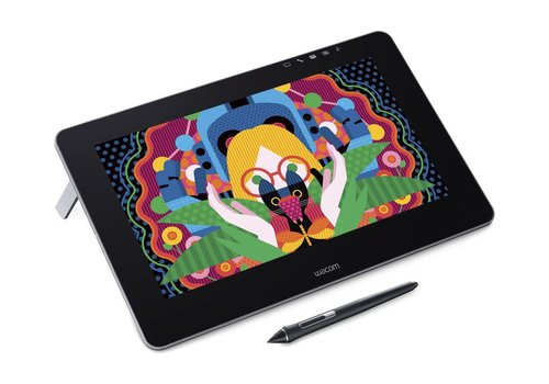 "Wacom Cintiq Pro 13"" Creative Pen Display"