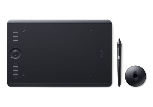 Wacom Intuos Pro Creative Tablet - Medium