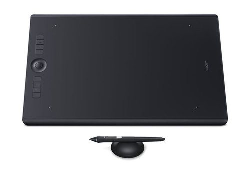Wacom Intuos Pro Creative Tablet - Large