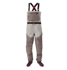 Redington SONIC-PRO WADER FEATHER GREY/FALCON