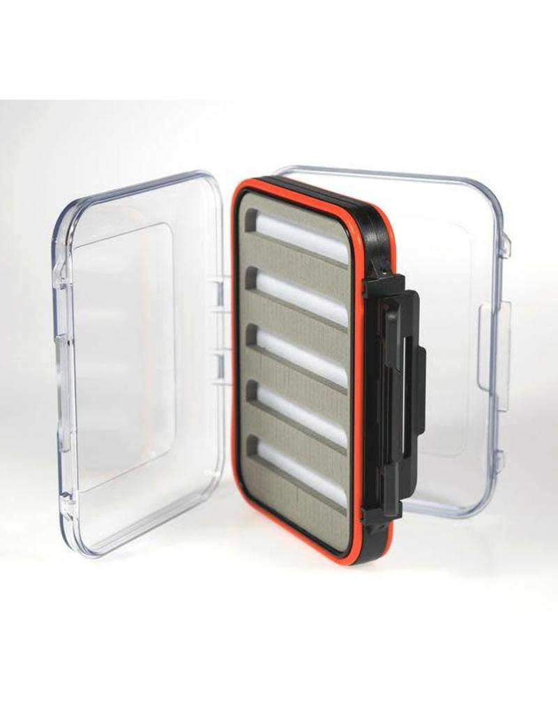 New Phase New Phase Double sided waterproof fly boxes
