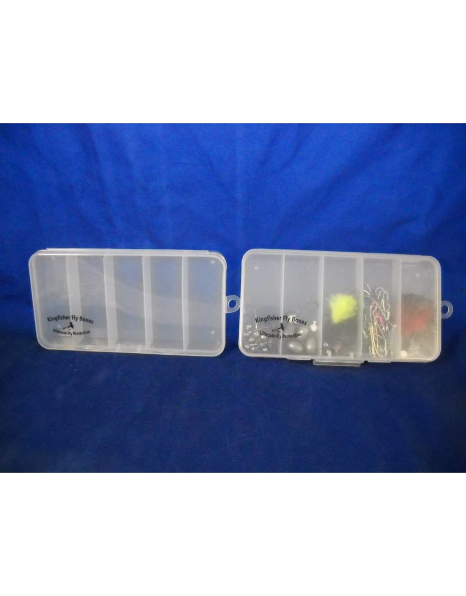 New Phase New Phase Poly Fly Boxes