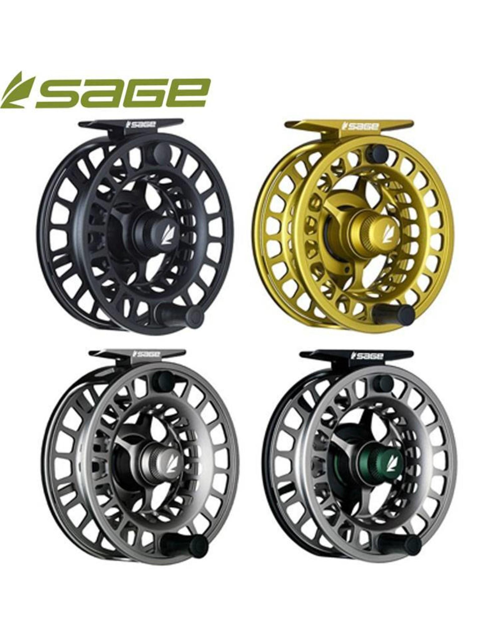 Sage Sage Spectrum LT Fly Reel