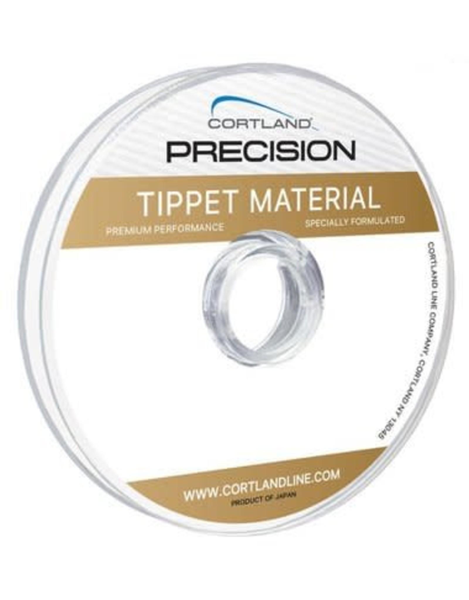 Cortland Cortland Precision Co-Polymer Tippet