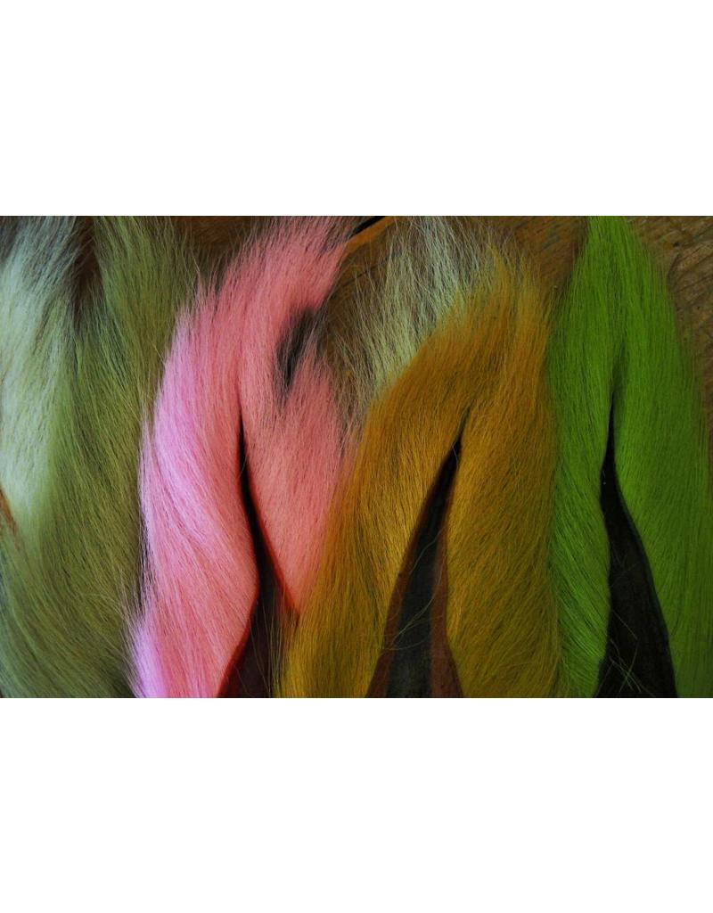 Fly Zone Bucktails