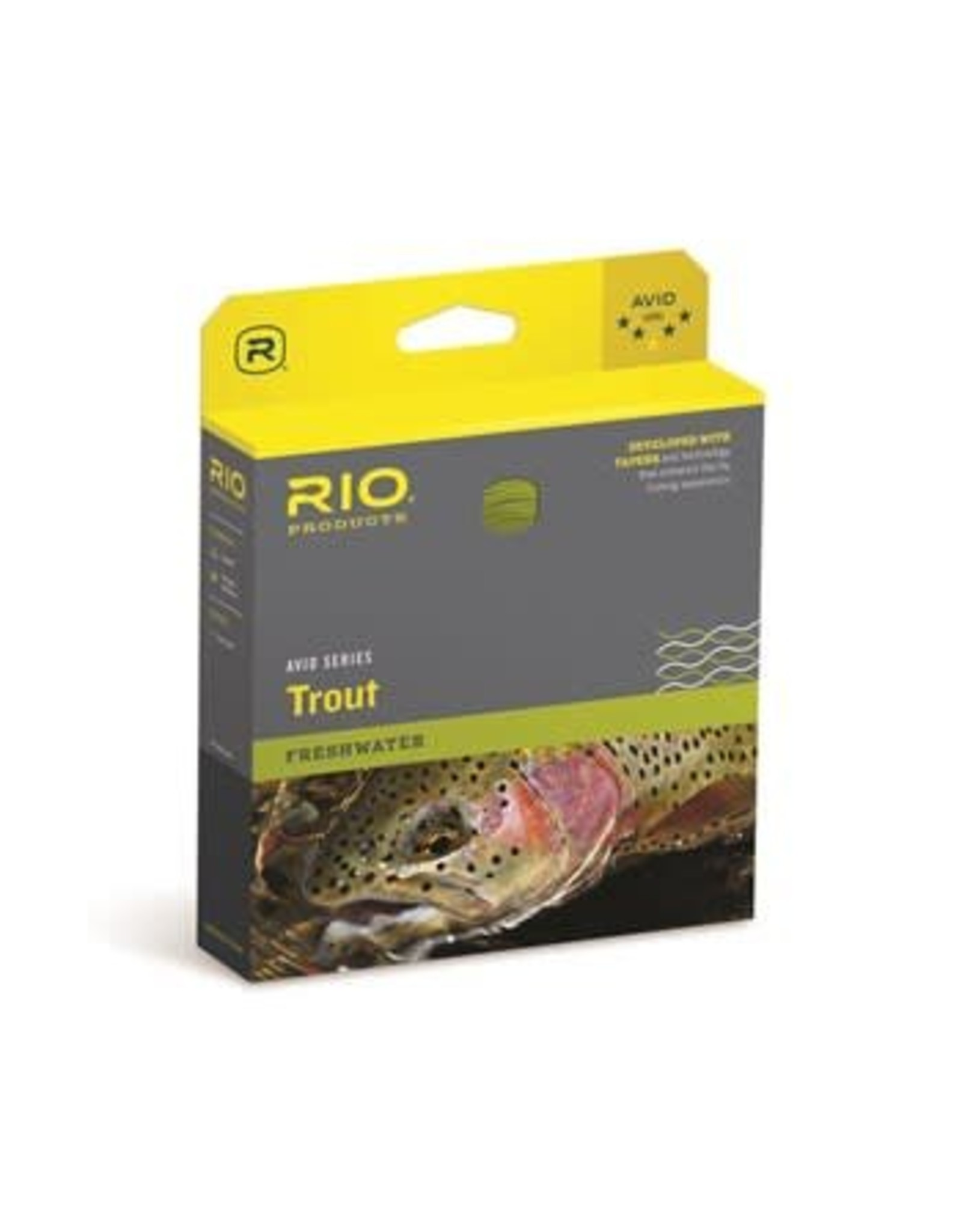 Rio Avid