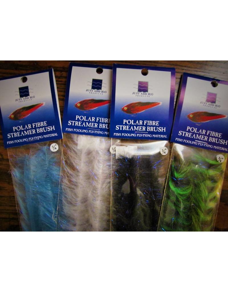 Renzetti Polar Fibre Streamer Brush