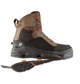 korkers Korkers Buckskin Boots