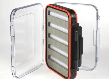 Fly Boxes & Fly  Storage