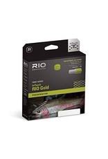 Rio Trout Series Intouch Rio Gold