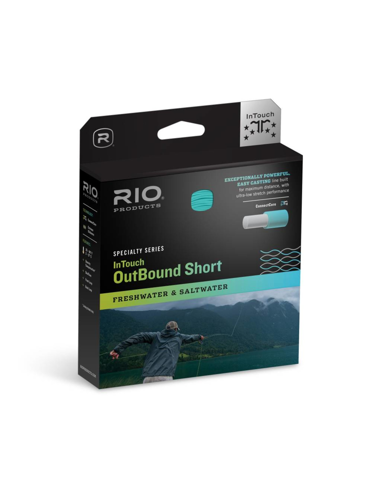 Rio InTouch- Outbound Short