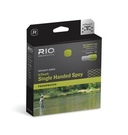 Rio Intouch - Single handed Spey
