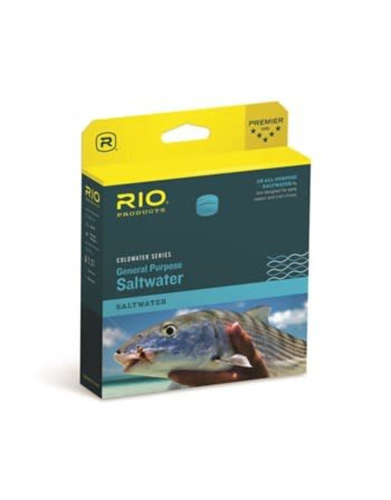 Rio Coldwader Geneal Purpose Saltwater