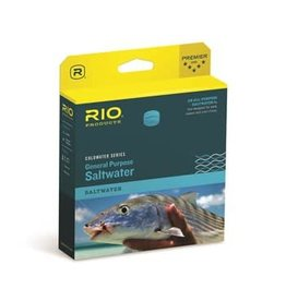 Rio Coldwater Geneal Purpose Saltwater