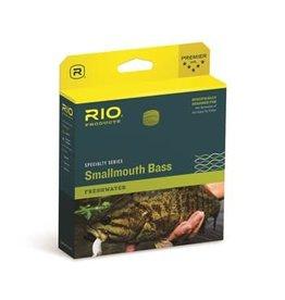 Rio Smallmouth Bass