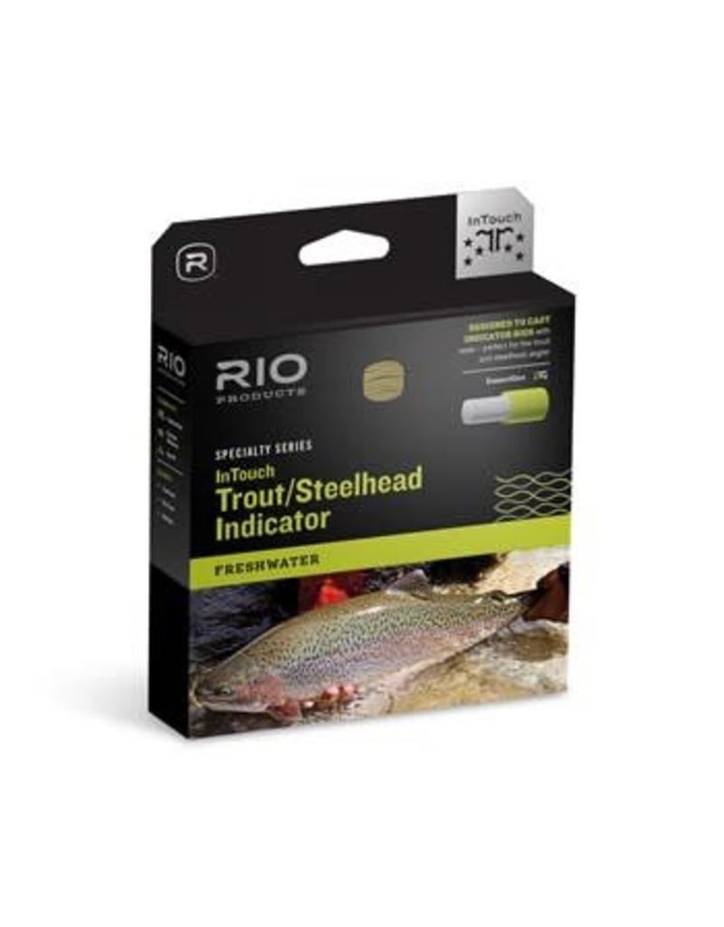 Rio Intouch Trout/Steelhead