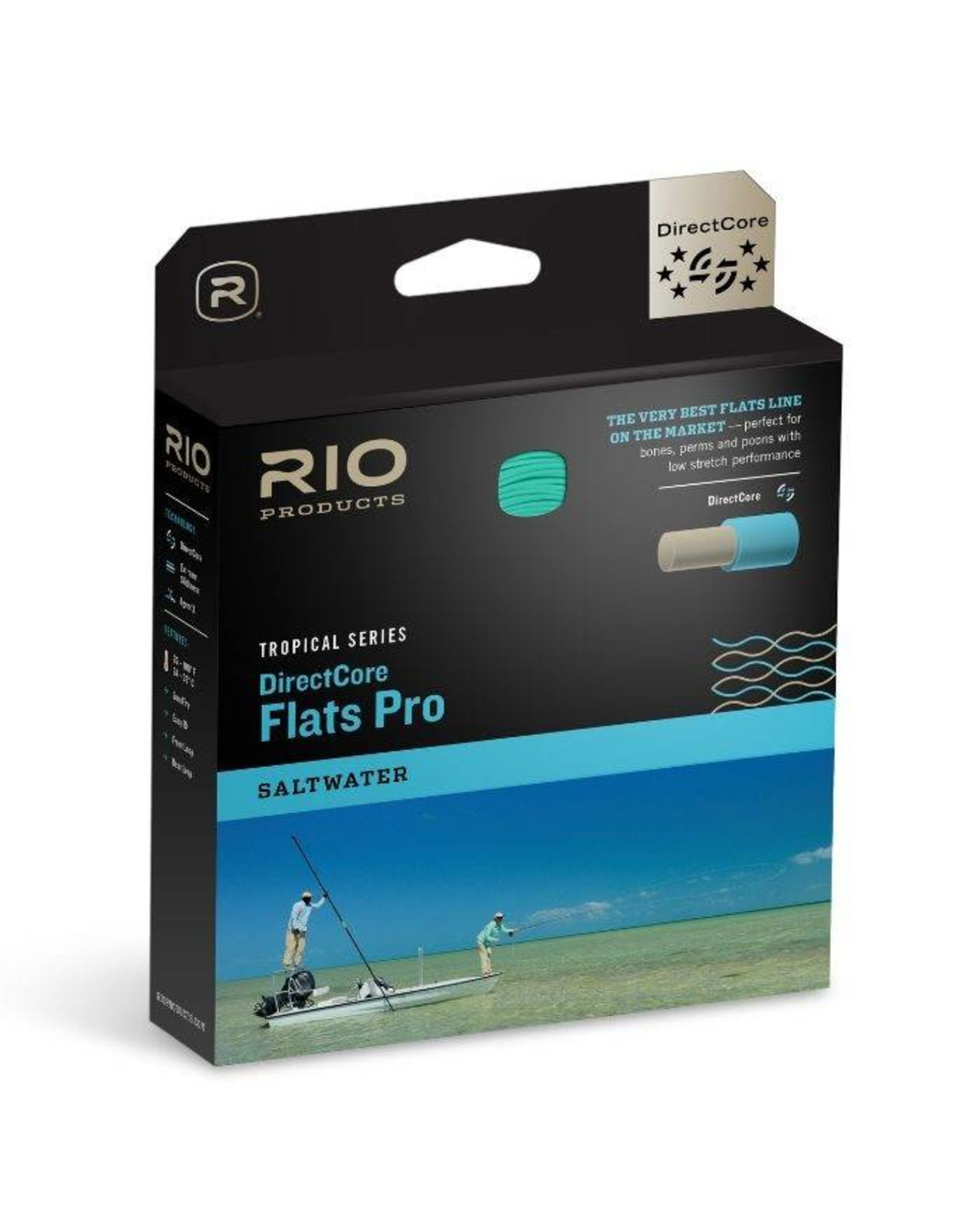 Rio Direct Core Flats Pro