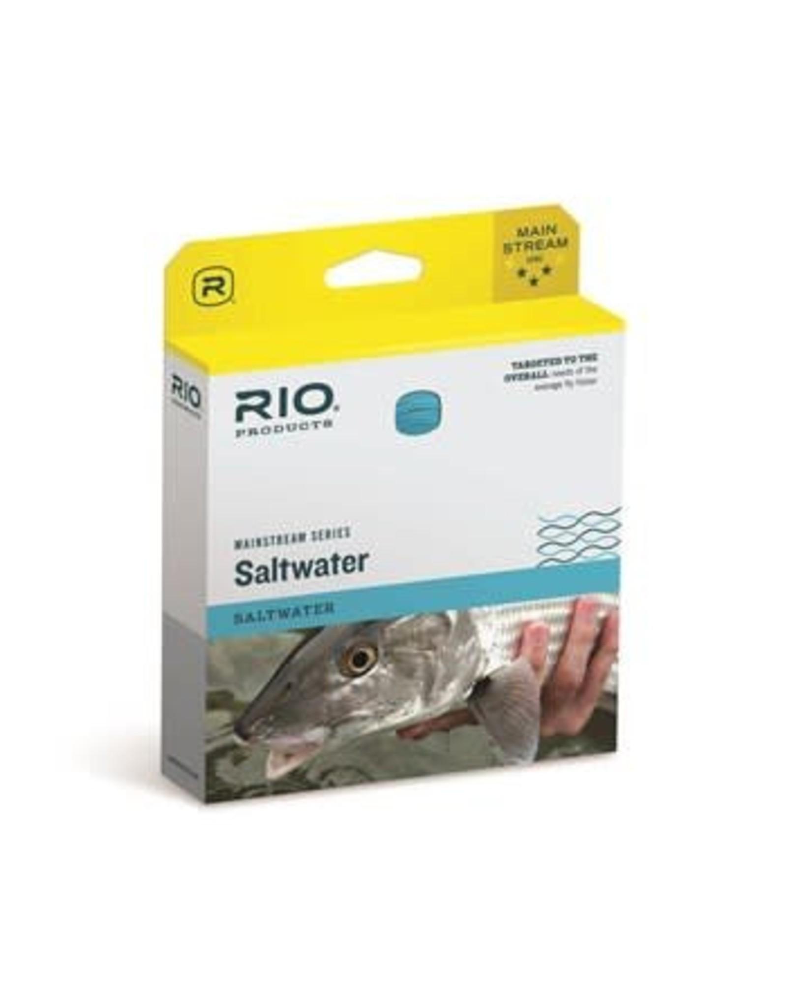 Rio Mainstream