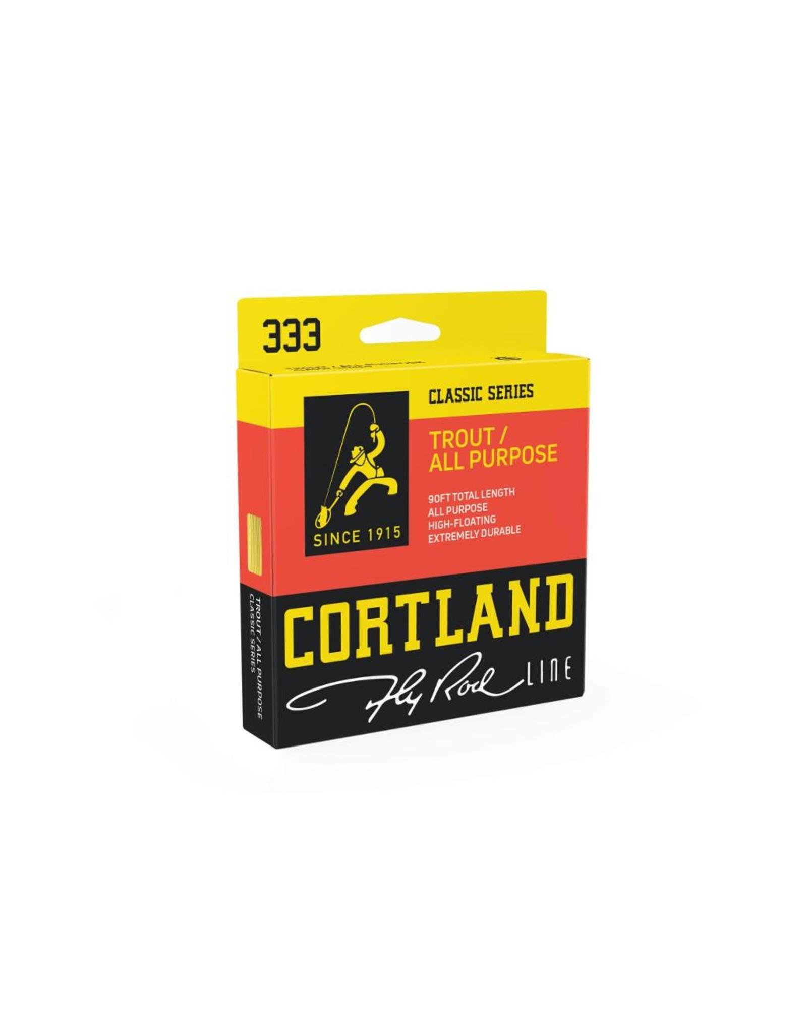 Cortland Cortland 333 Classic WF