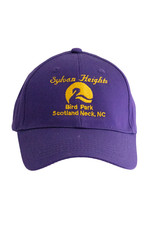 Sylvan Heights Logo Cap - Adult
