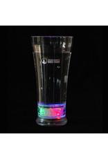 LED Pilsner Glass