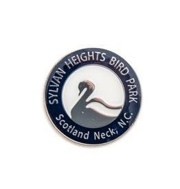 Sylvan Heights Logo Pin
