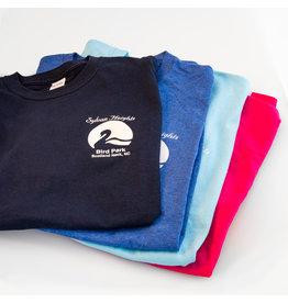 Logo T-shirt - Adult Sizes 2XL & 3XL