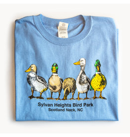Duck T-shirt - Youth Sizes