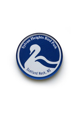 Acrylic Magnet with Sylvan Heights Logo