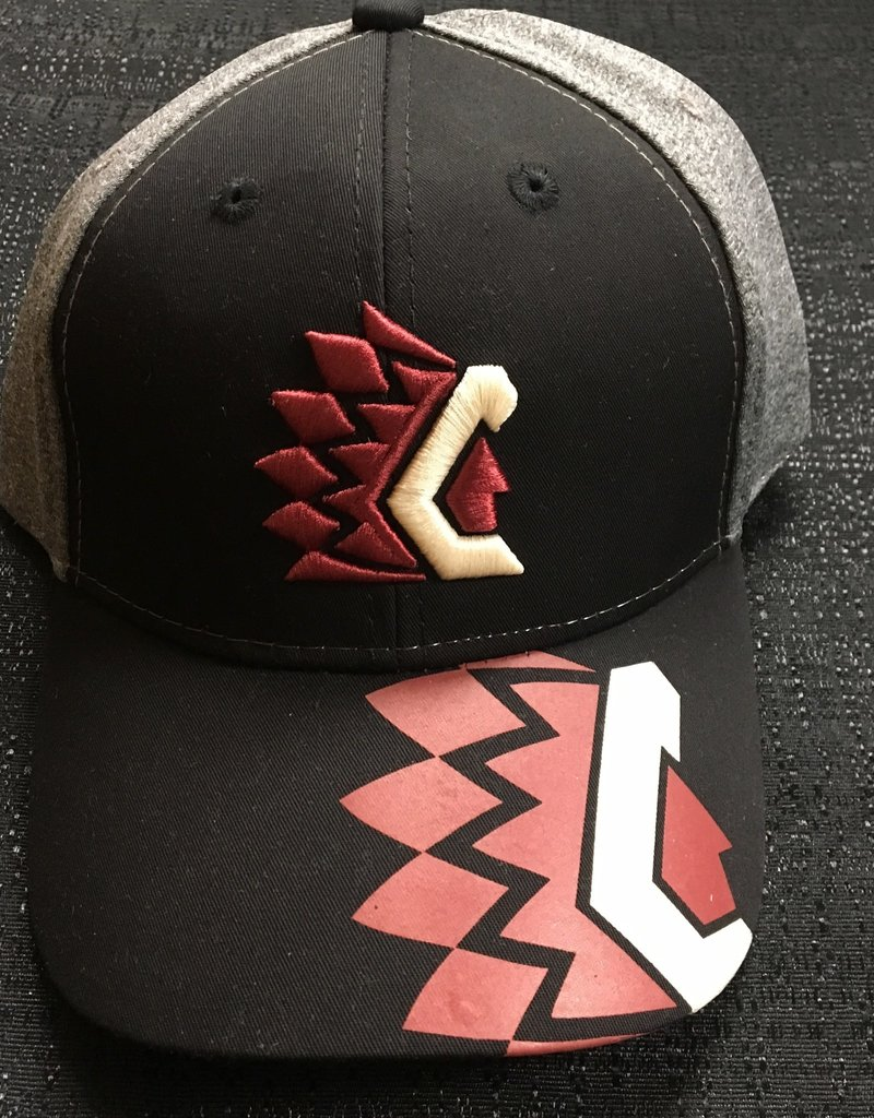 Chiefs Hat W/ Logo on Brim