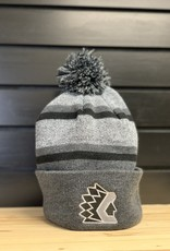 AJM Pom Pom Toque Chiefs Head GR