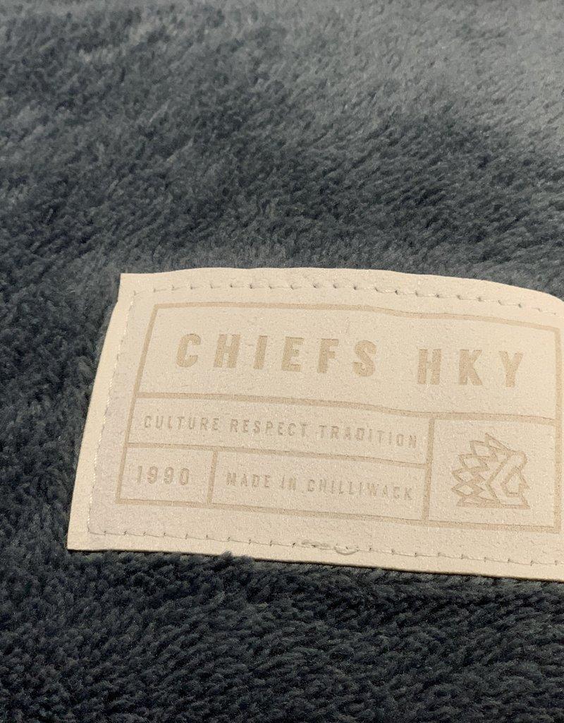 Fleece Blanket GR