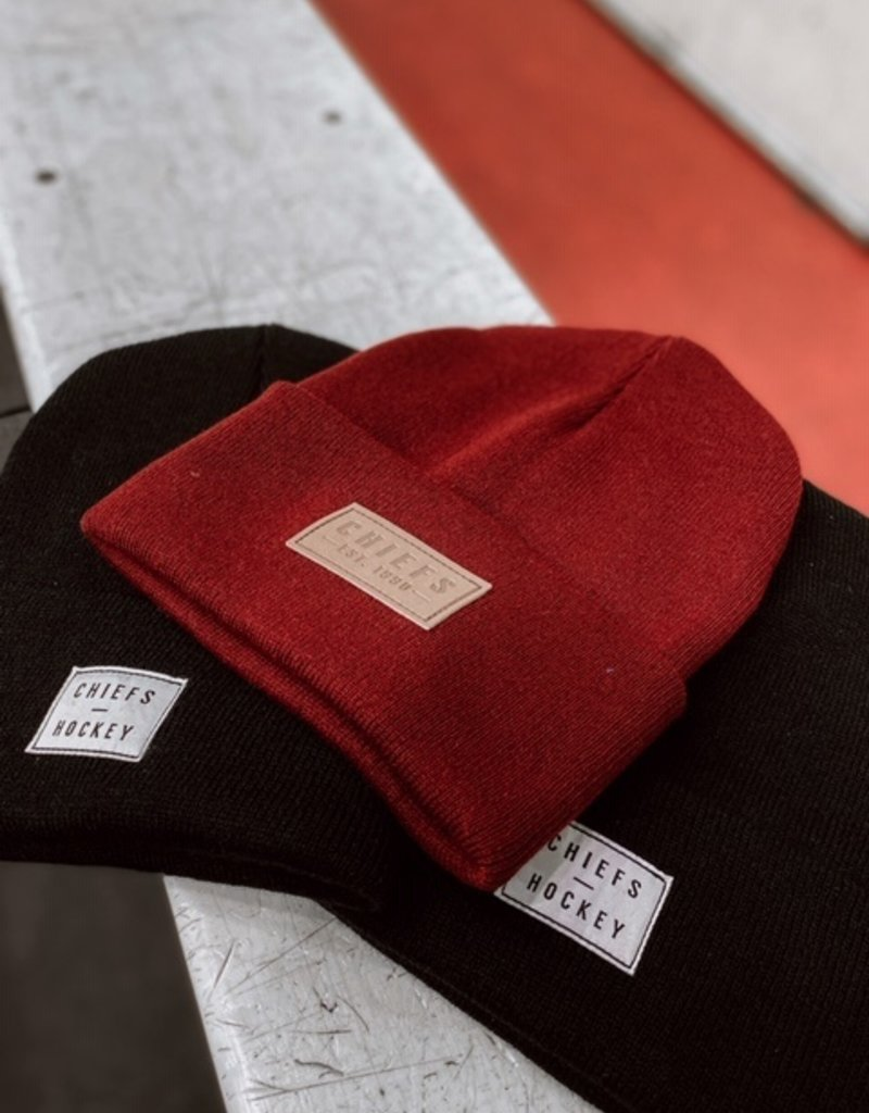 Fold up toque BL