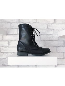 Steve Madden Gamer Black