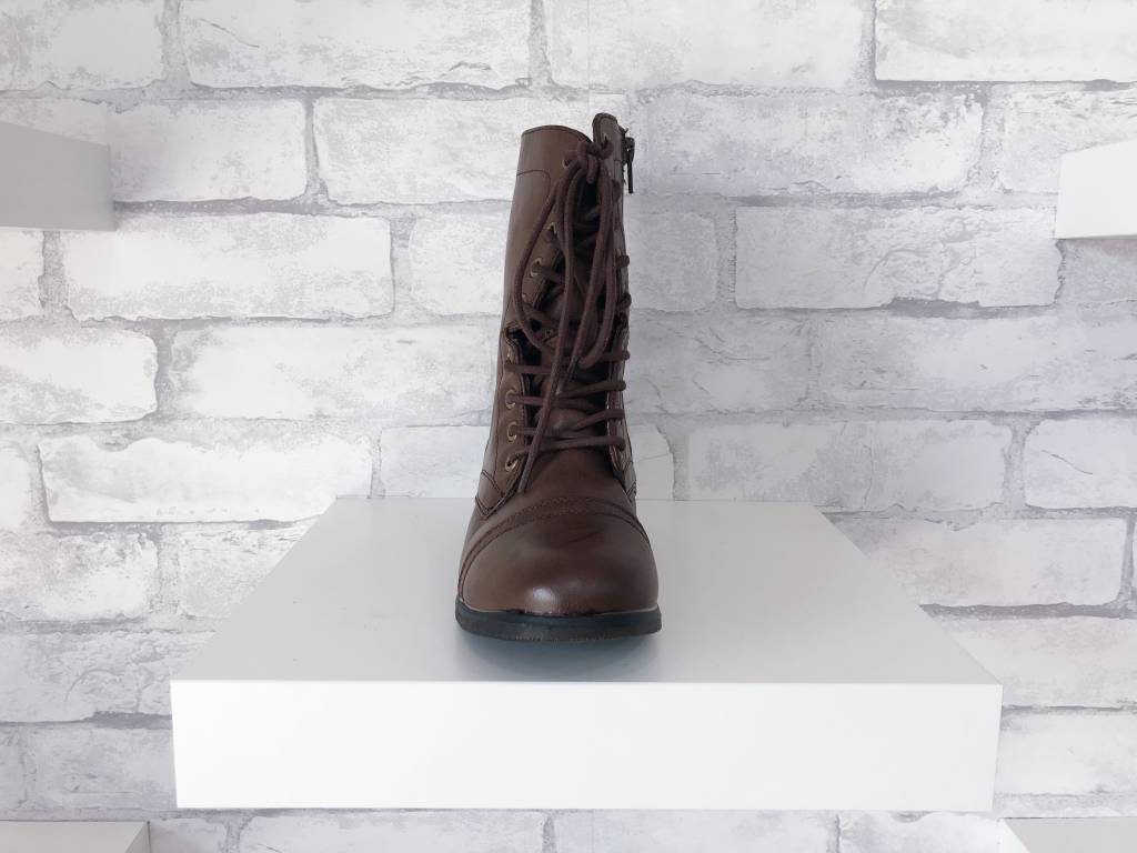 Steve Madden Gamer Brown