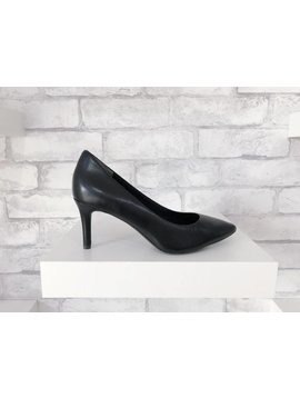 ad3a80172ac Rockport Total Motion Pointed Toe Pump Black