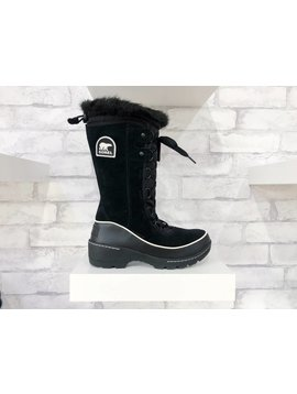 Sorel Footwear Tivoli III High Black
