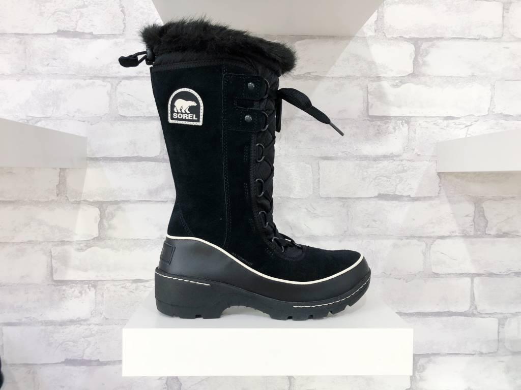 Sorel Footwear Tivoli III High Black